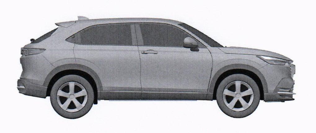 Honda-HR-V-patent-photos-4