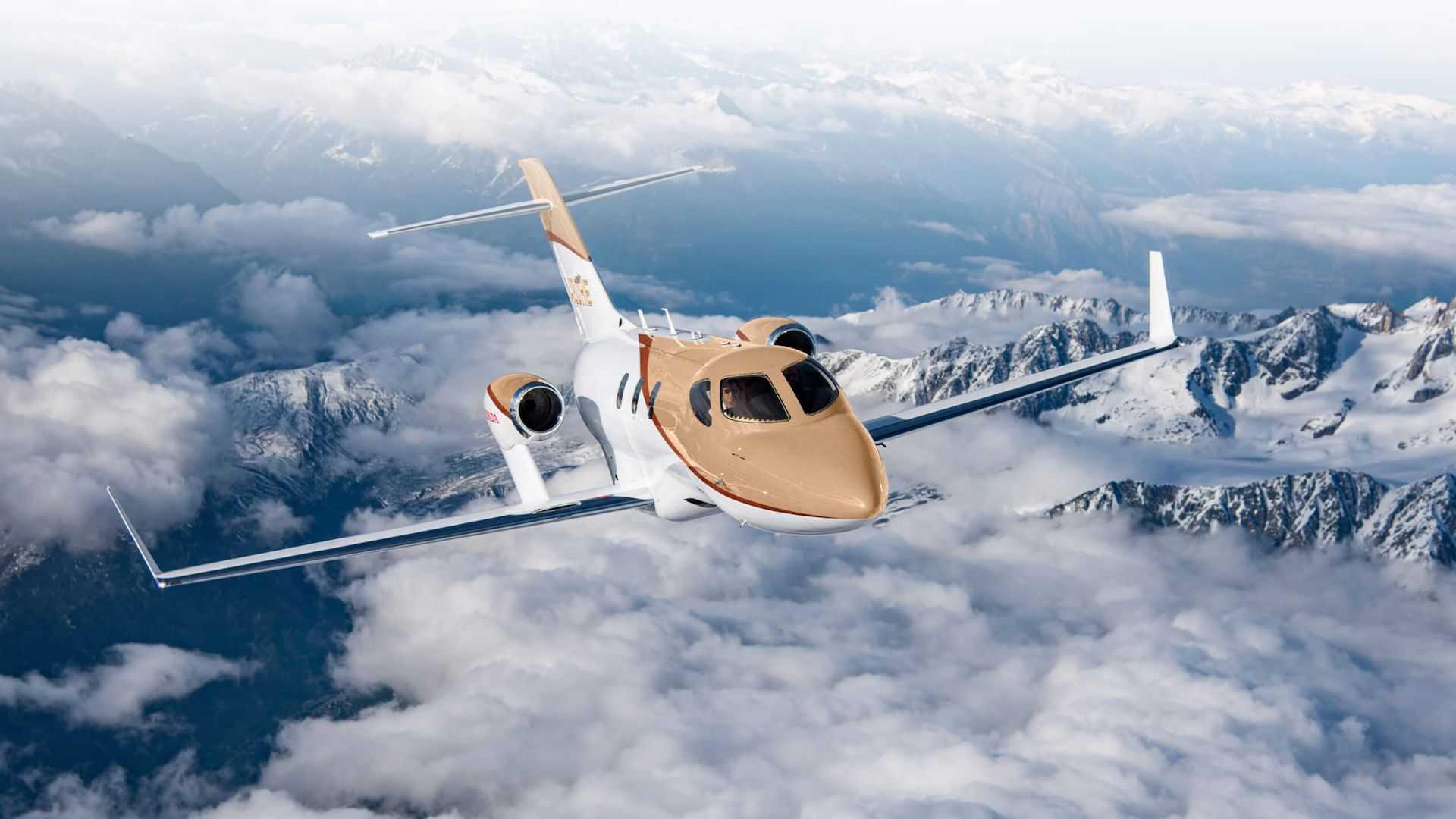 HondaJet-Elite-S-2