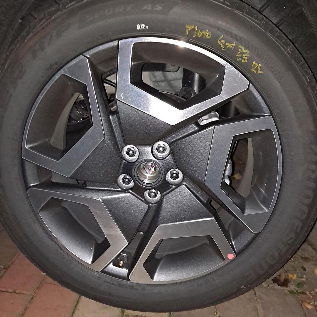 Hyundai-Palisade-facelift-spy-photos-5