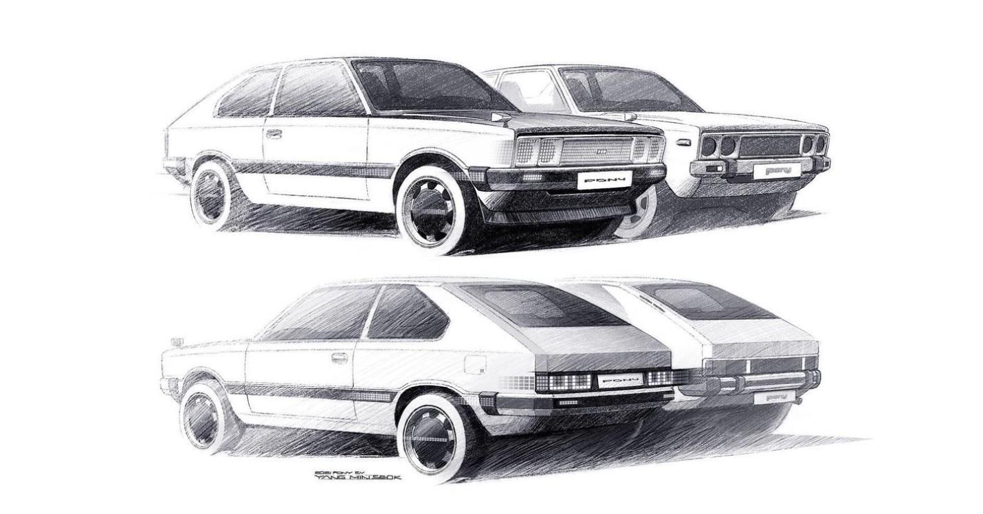 Hyundai-Pony-EV-Heritage-13