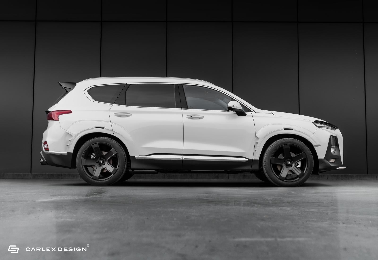 Hyundai-Santa-Fe-by-Carlex-Design-1