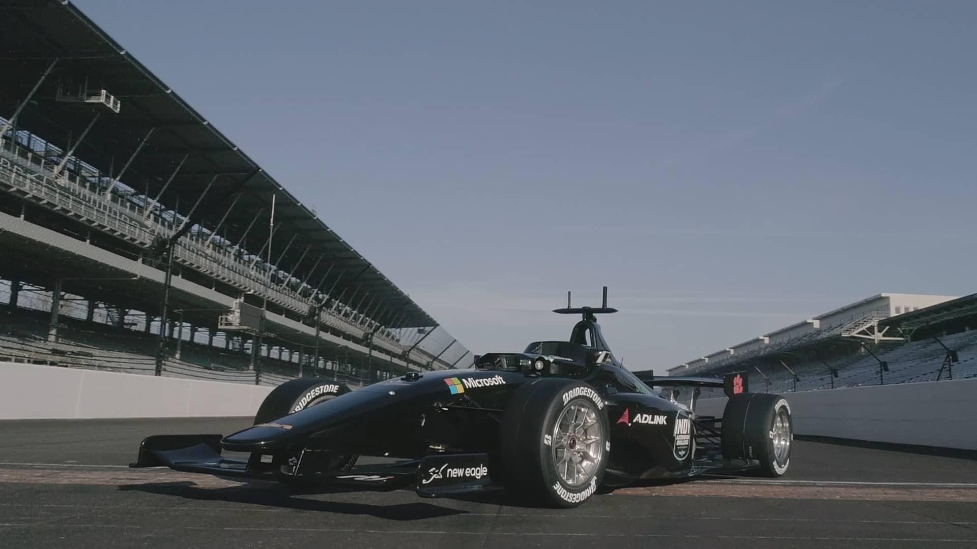 Indy-Autonomous-Challenge-2