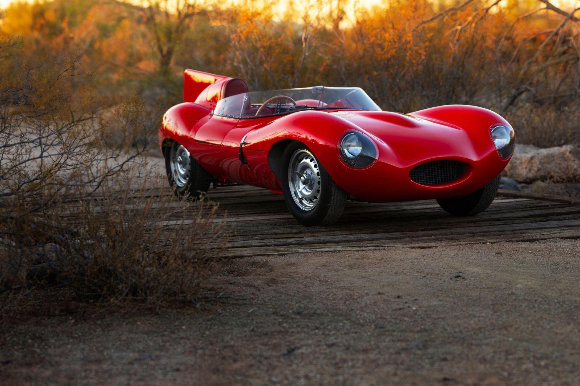 Jaguar-D-Type-1955-auction-1