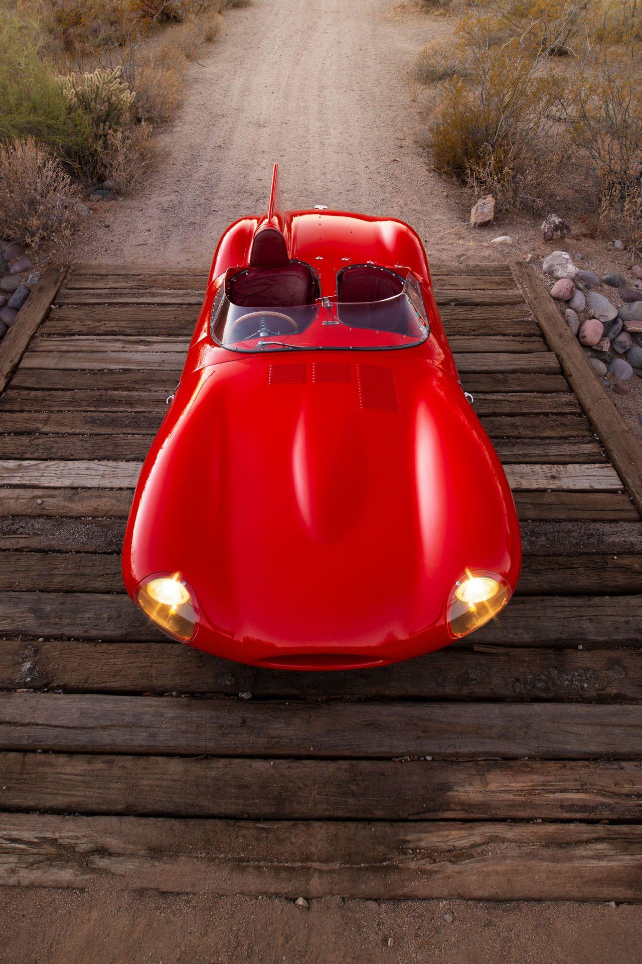Jaguar-D-Type-1955-auction-7