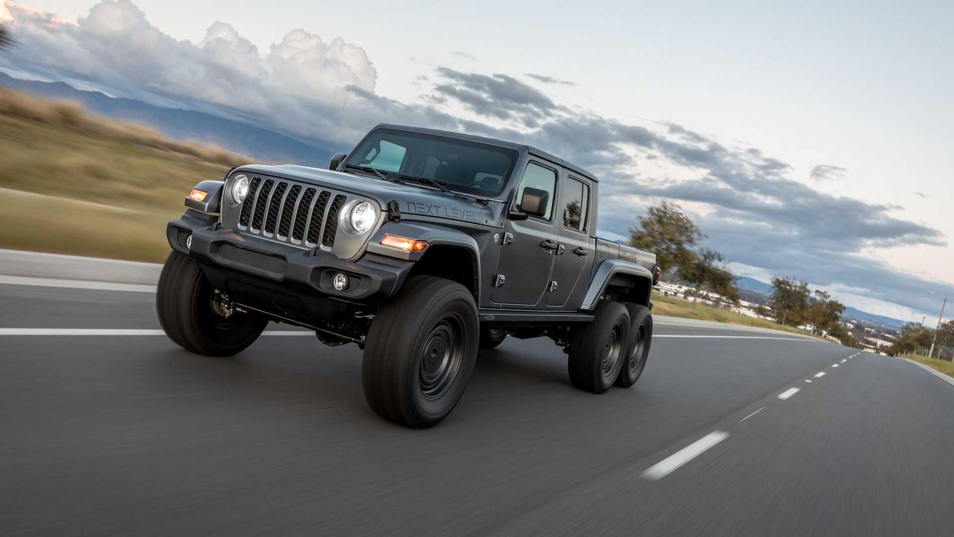 Jeep-Gladiator-6x6-by-Next-Level-1