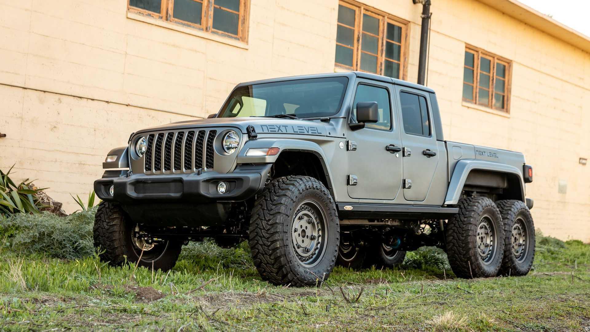 Jeep-Gladiator-6x6-by-Next-Level-6
