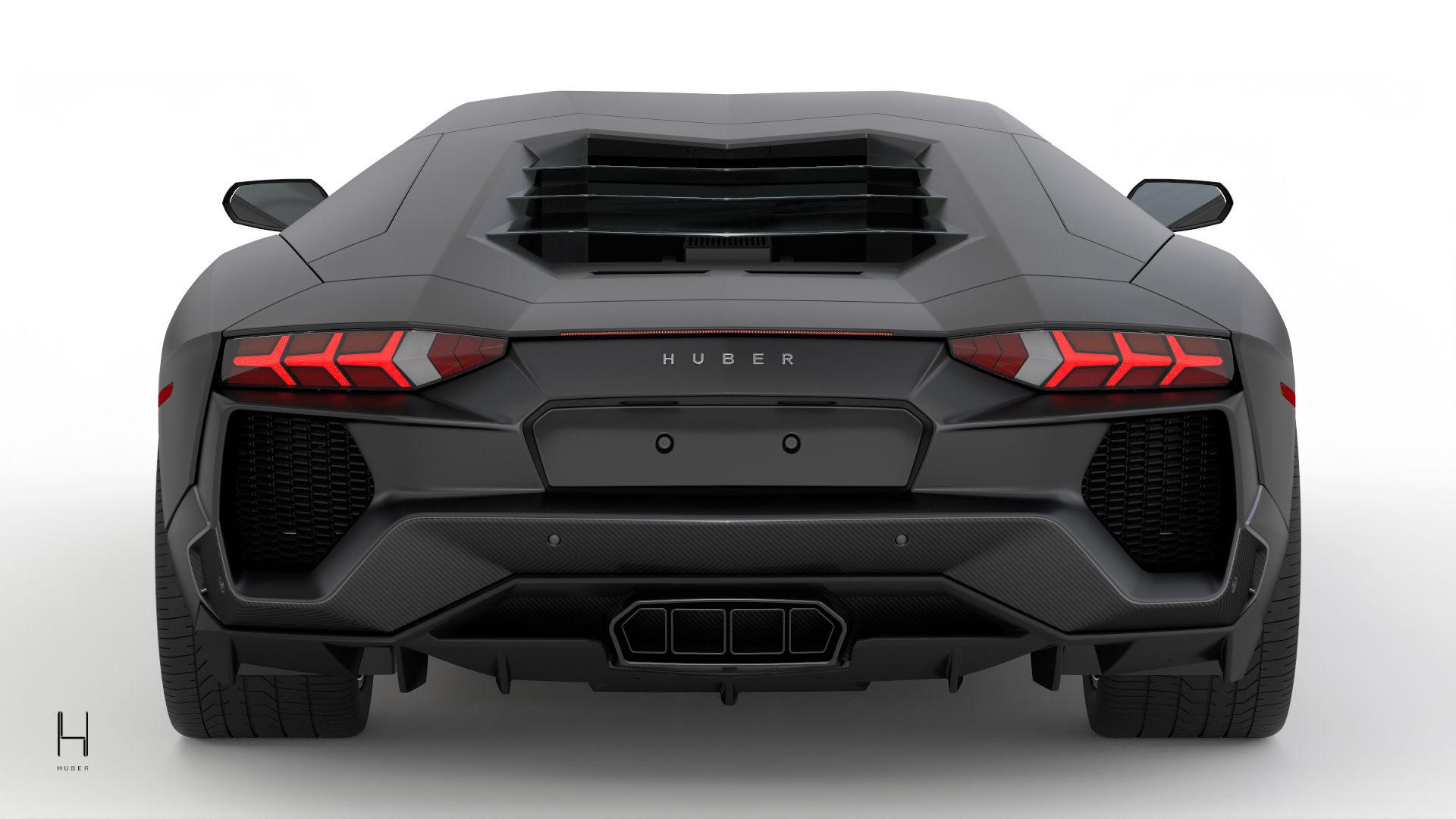 Lamborghini-Aventador-by-Huber-5