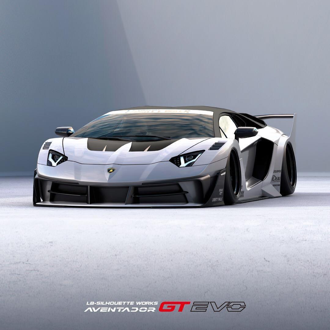 Lamborghini-Aventador-GT-Evo-bodykit-by-Liberty-Walk-4