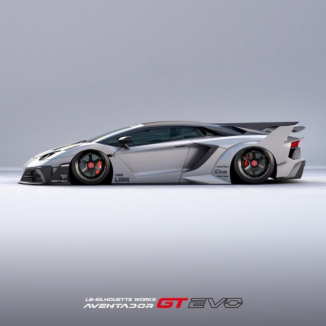 Lamborghini-Aventador-GT-Evo-bodykit-by-Liberty-Walk-5
