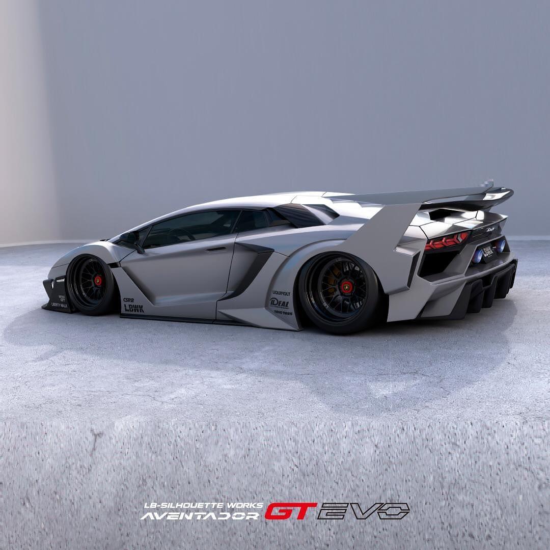 Lamborghini-Aventador-GT-Evo-bodykit-by-Liberty-Walk-6