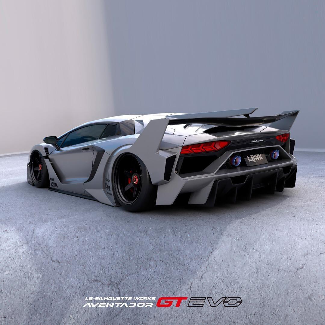 Lamborghini-Aventador-GT-Evo-bodykit-by-Liberty-Walk-8