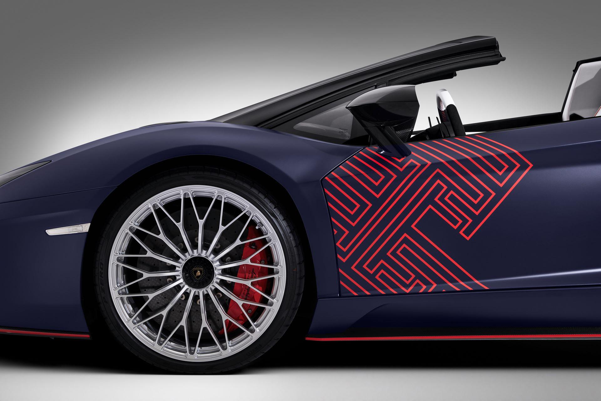Lamborghini-Aventador-S-Roadster-Korean-Special-Series-14