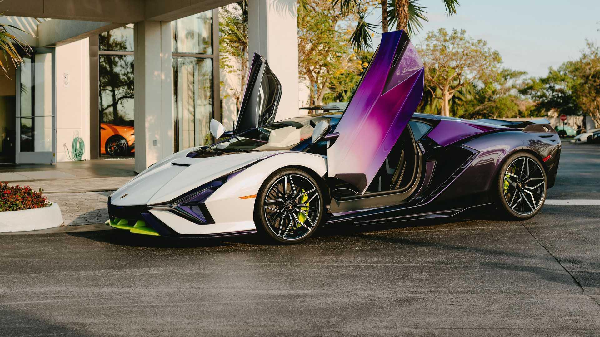 Lamborghini_Sian_Broward-0010