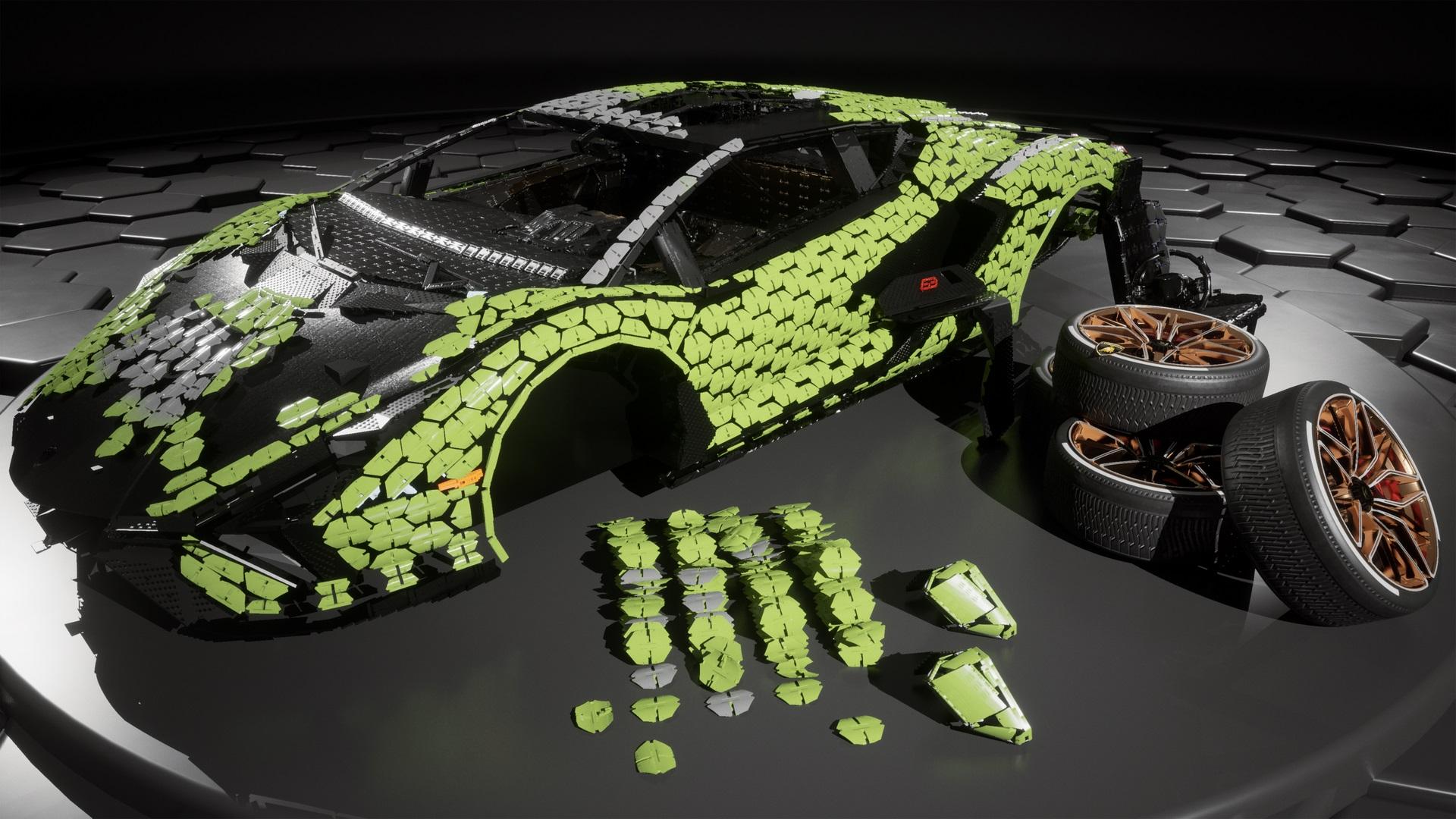 Lamborghini-Sian-Lego-38