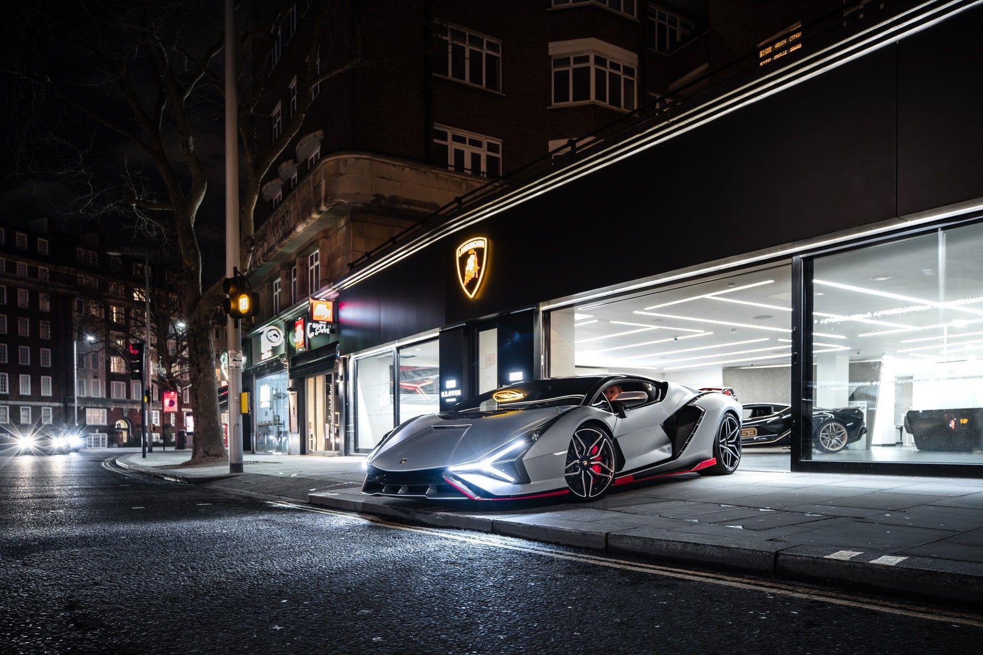 Lamborghini_Sian_London_0005