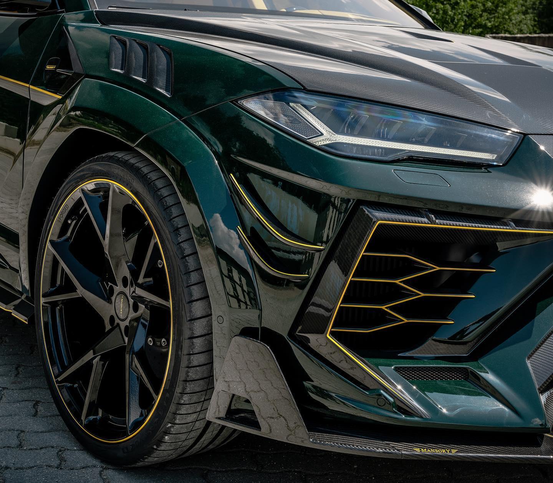 Lamborghini-Urus-Mansory-yellow-3