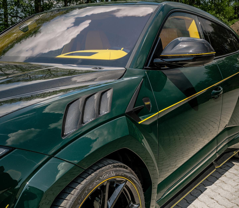 Lamborghini-Urus-Mansory-yellow-4