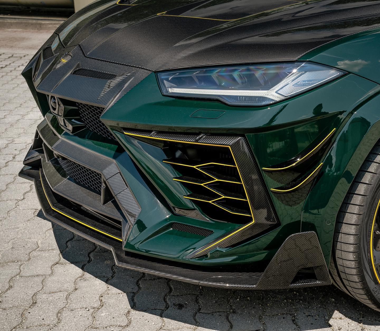 Lamborghini-Urus-Mansory-yellow-5