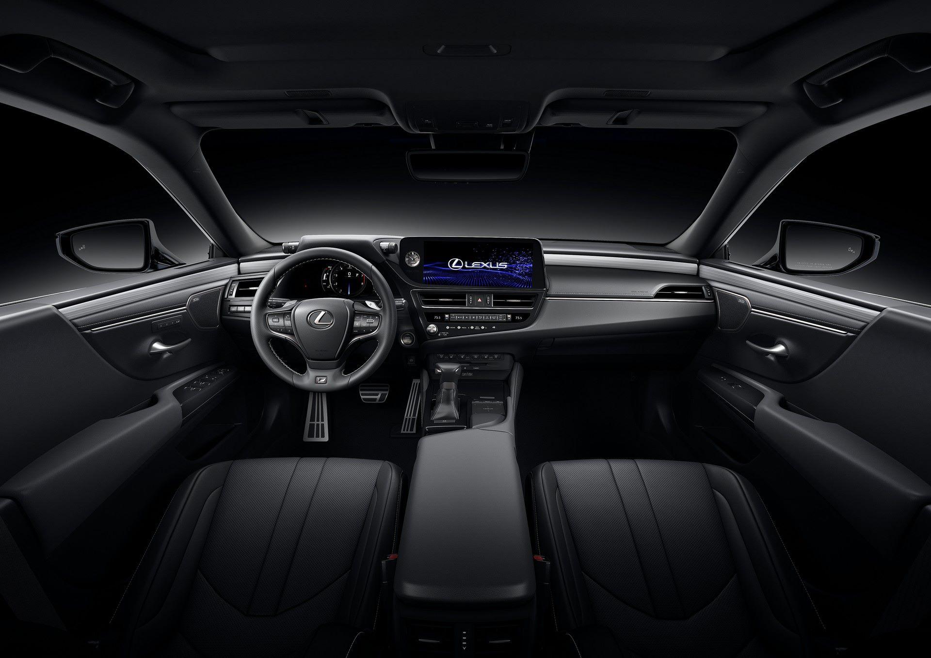 Lexus-ES-40