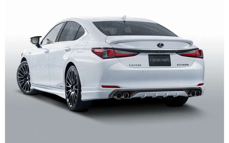 Lexus-ES-facelift-with-TRD-Parts-10