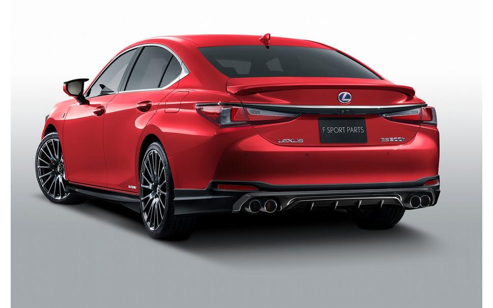 Lexus-ES-facelift-with-TRD-Parts-12