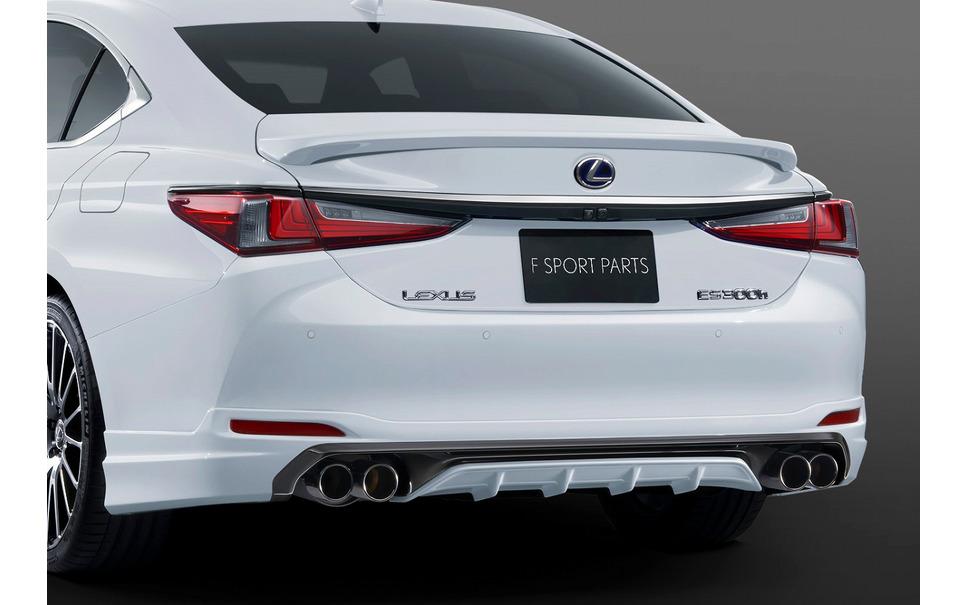 Lexus-ES-facelift-with-TRD-Parts-16