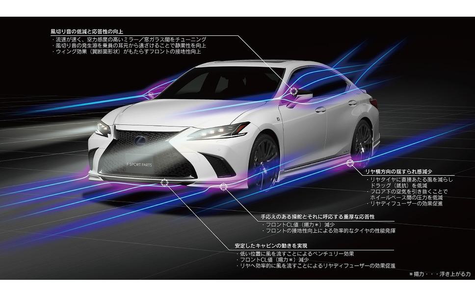 Lexus-ES-facelift-with-TRD-Parts-3
