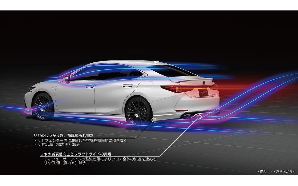 Lexus-ES-facelift-with-TRD-Parts-4