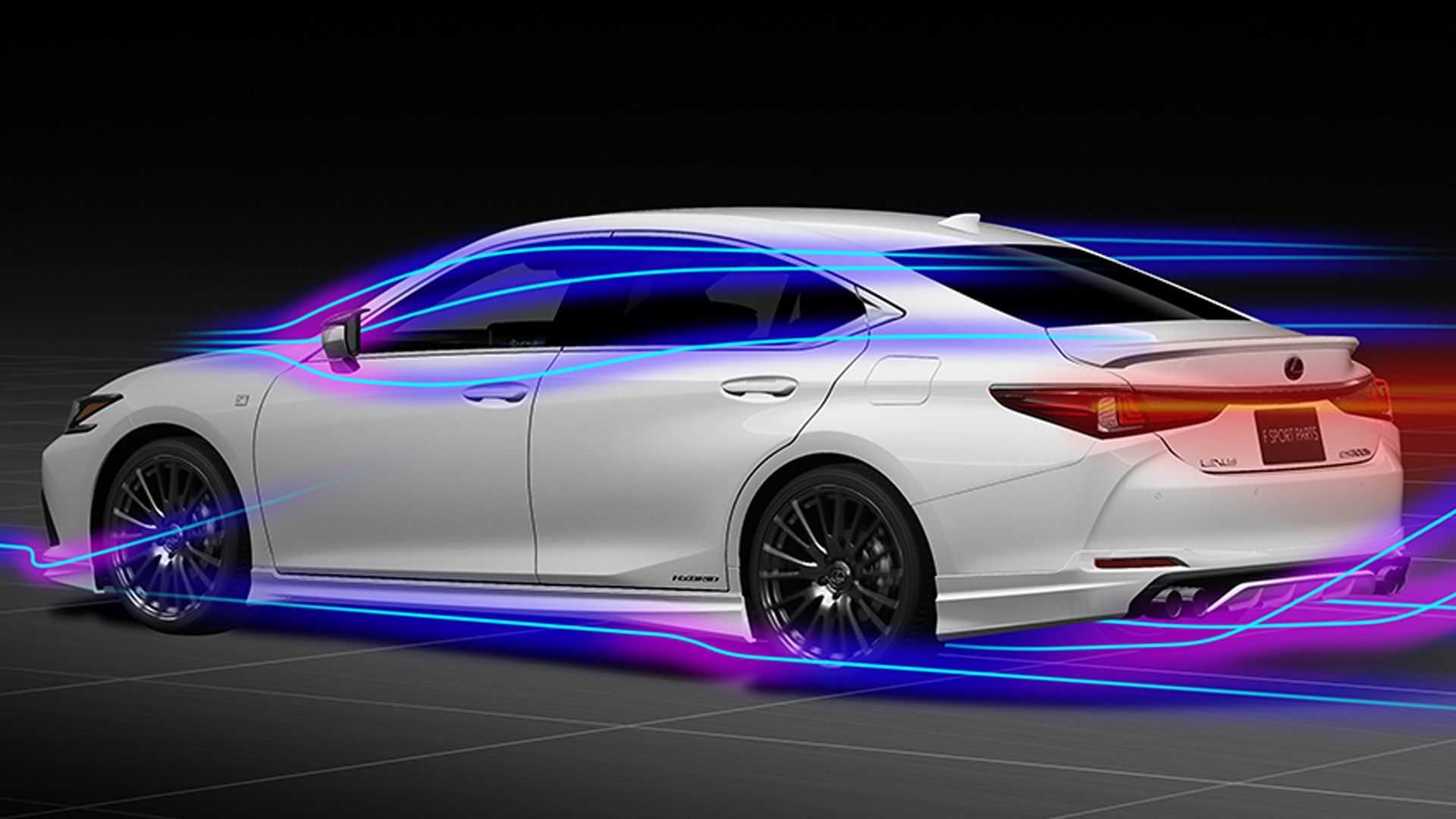 Lexus-ES-facelift-with-TRD-Parts-5