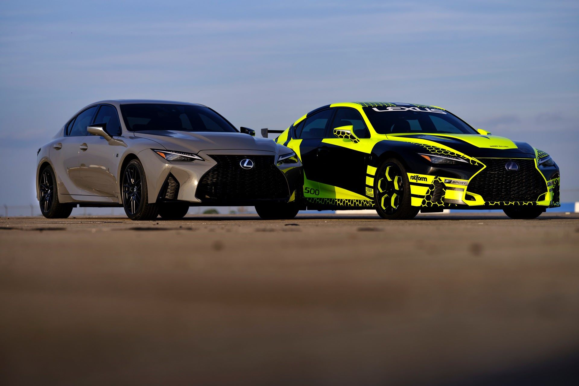 Lexus-IS-500-F-Sport-Performance-Launch-Edition-40