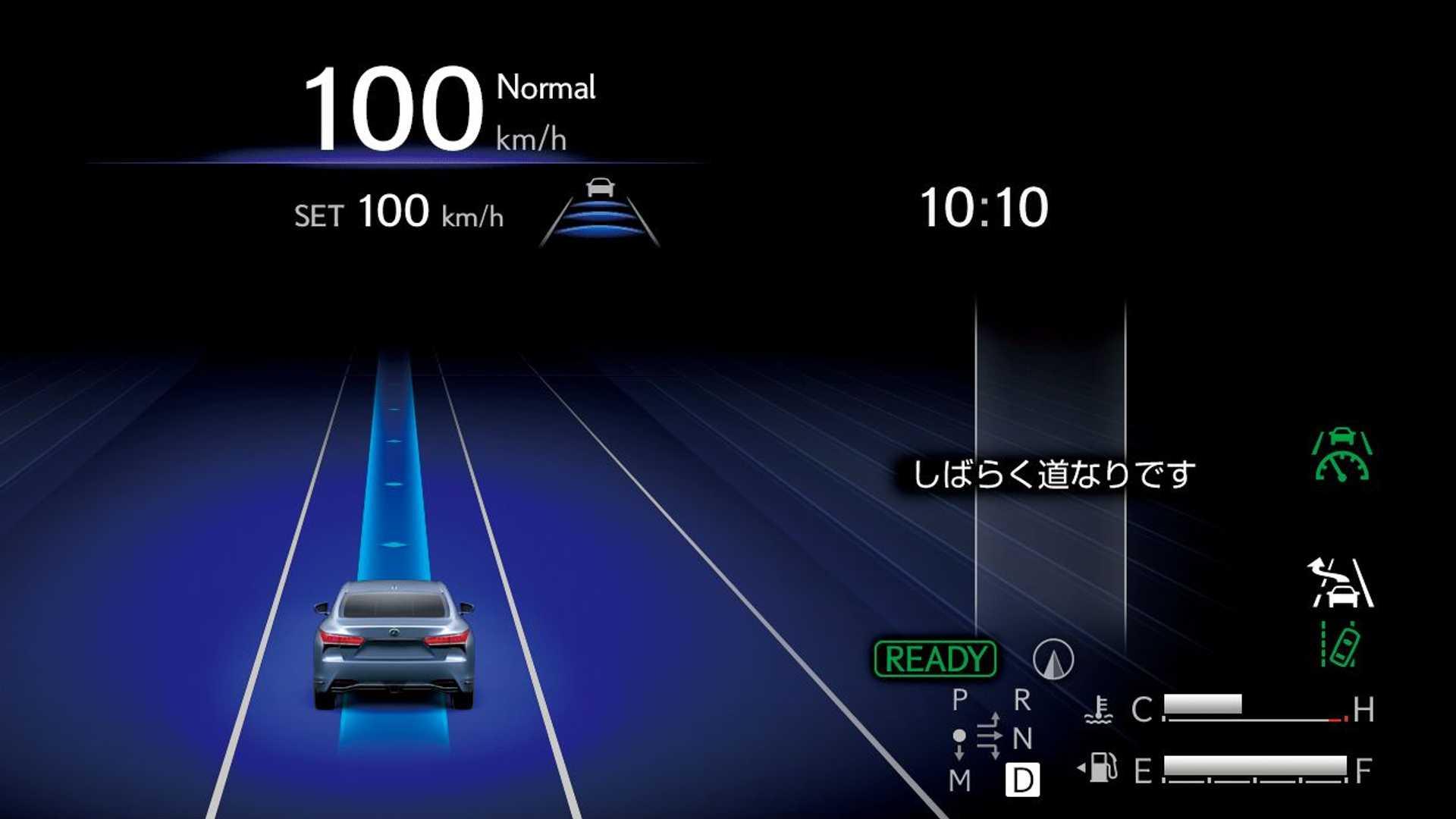 Lexus-LS-And-Toyota-Mirai-Advanced-Drive-9