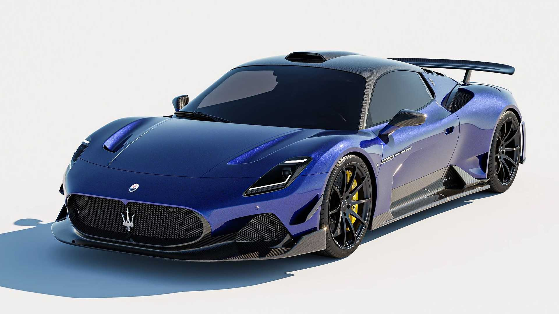 Maserati-MC20-bodykit-by-7-Designs-1