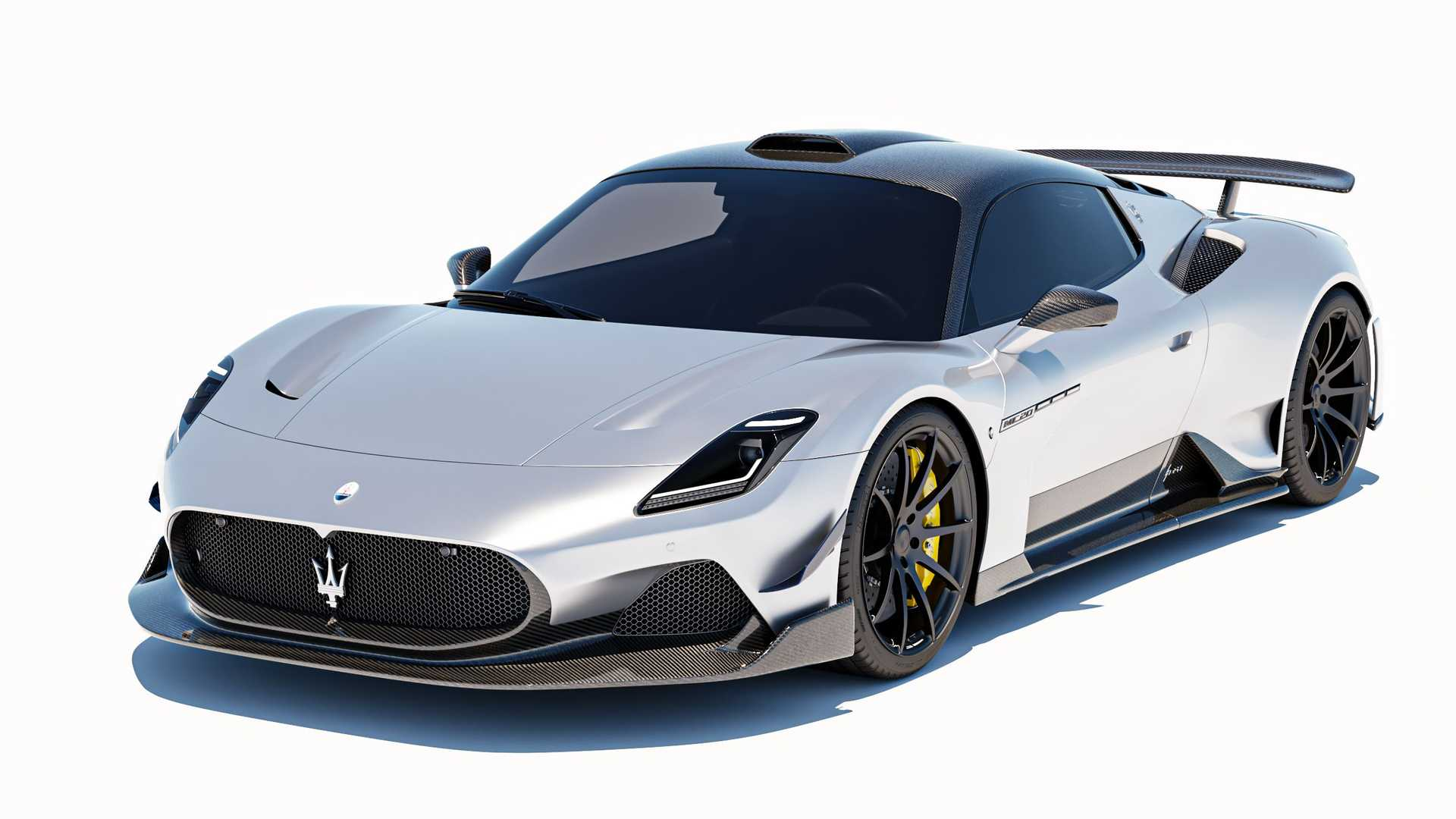 Maserati-MC20-bodykit-by-7-Designs-2