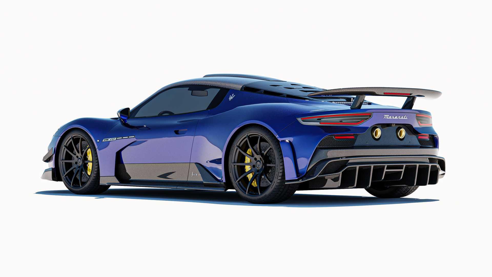 Maserati-MC20-bodykit-by-7-Designs-4