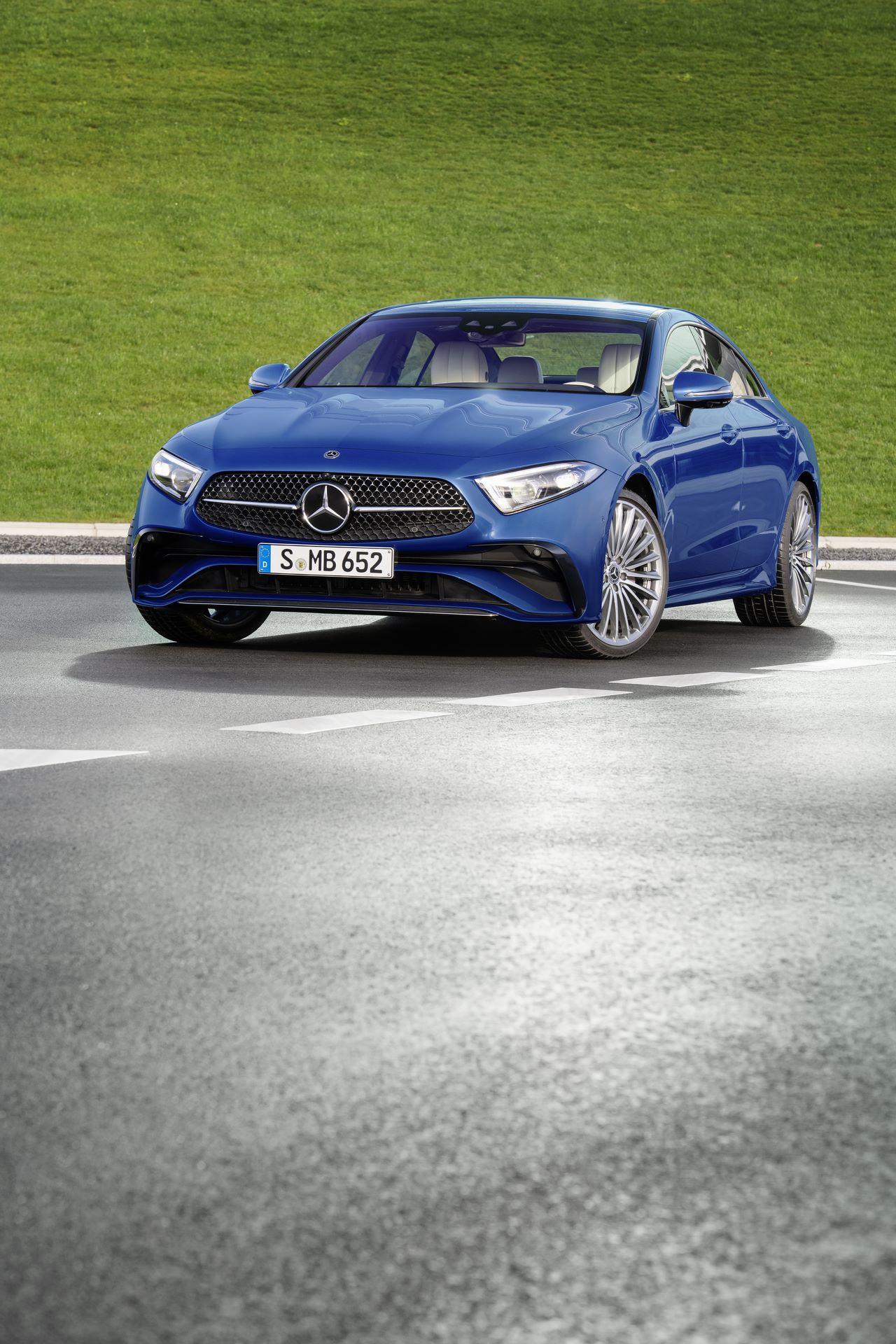 Mercedes-CLS-Facelift-2021-21