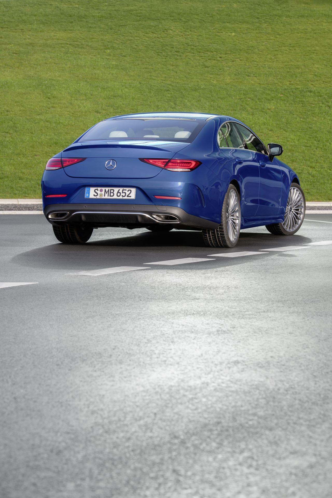 Mercedes-CLS-Facelift-2021-22
