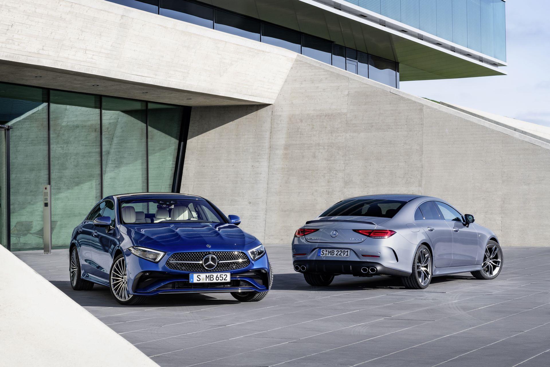 Mercedes-CLS-Facelift-2021-38