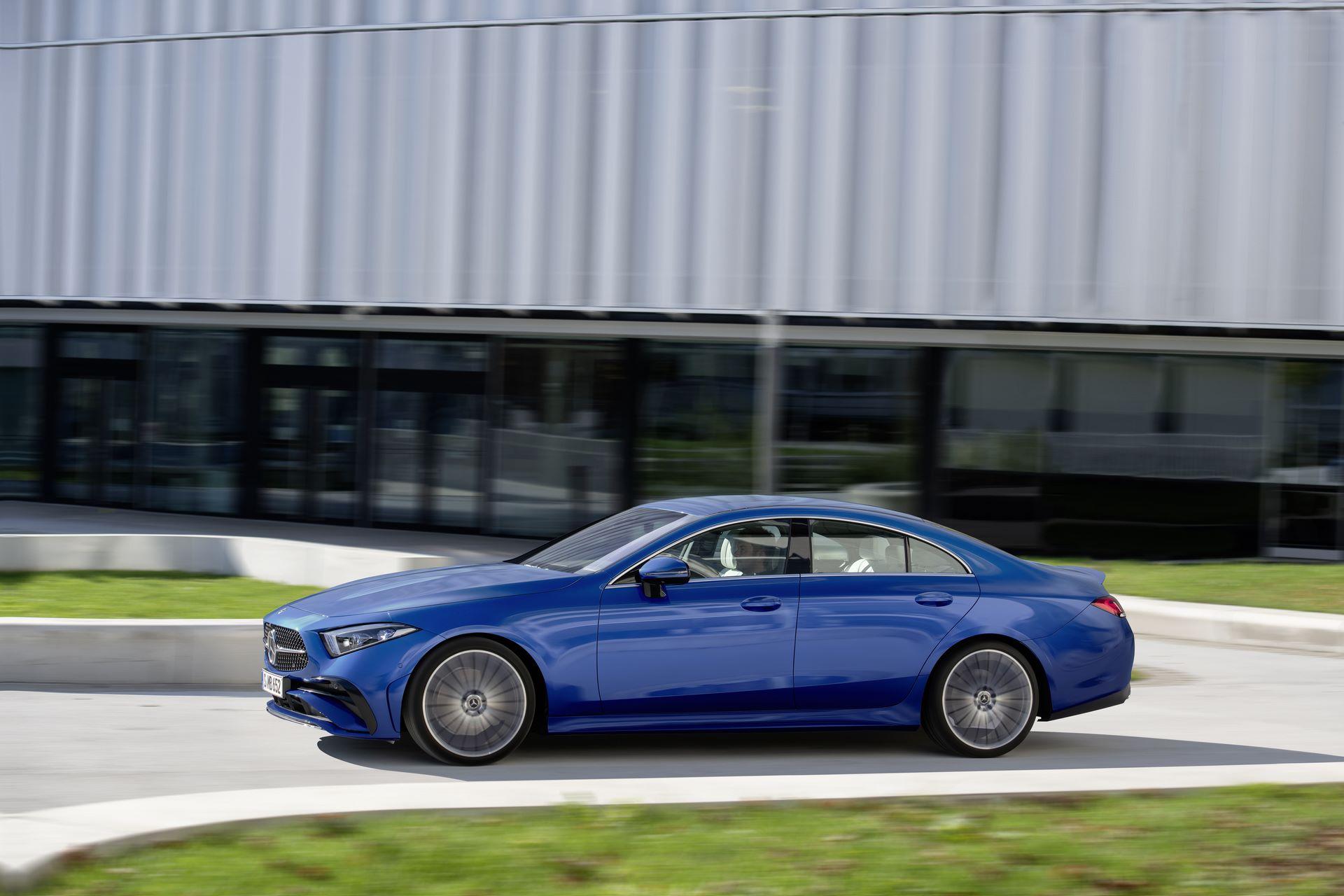 Mercedes-CLS-Facelift-2021-4