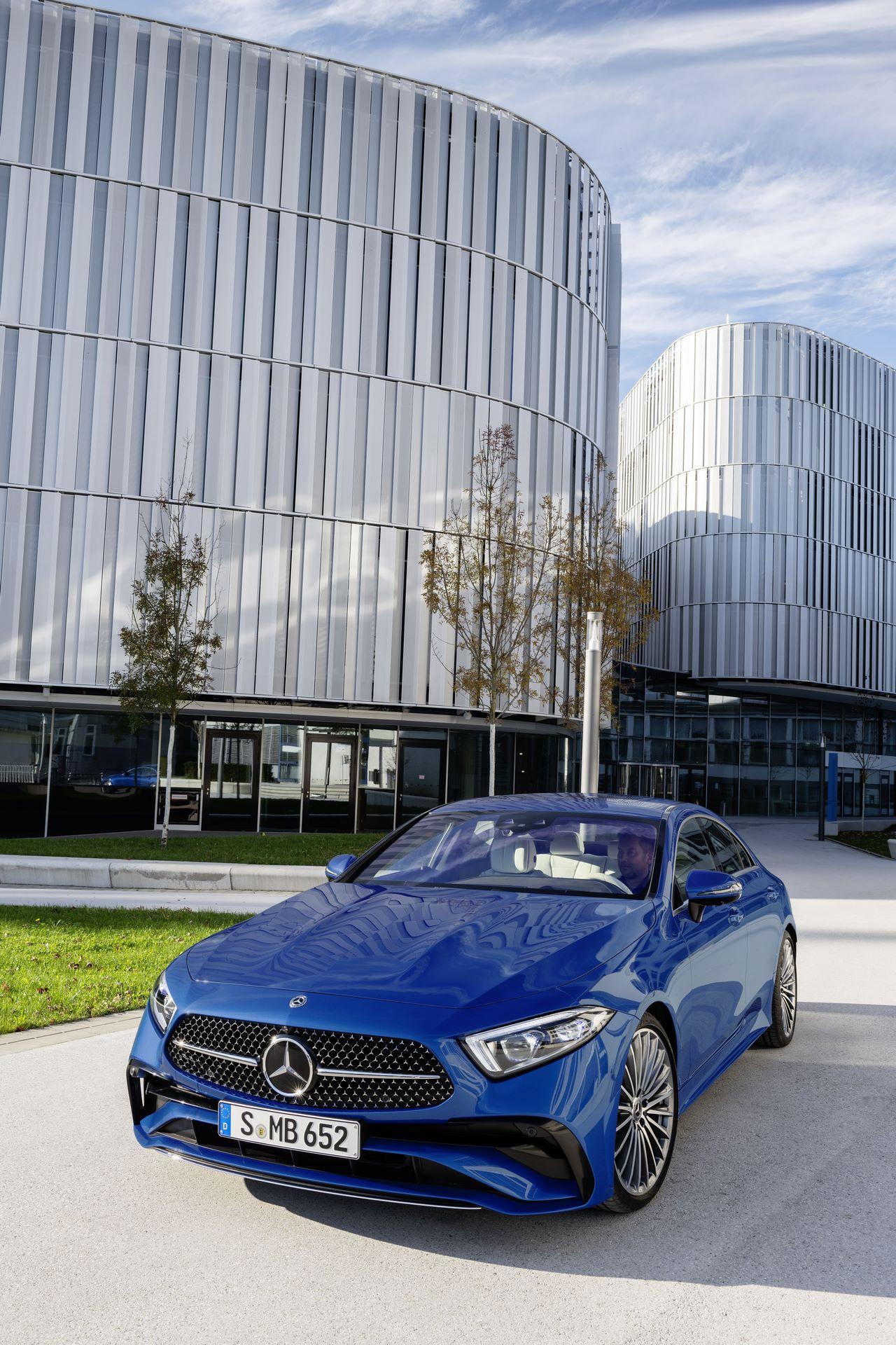 Mercedes-CLS-Facelift-2021-5