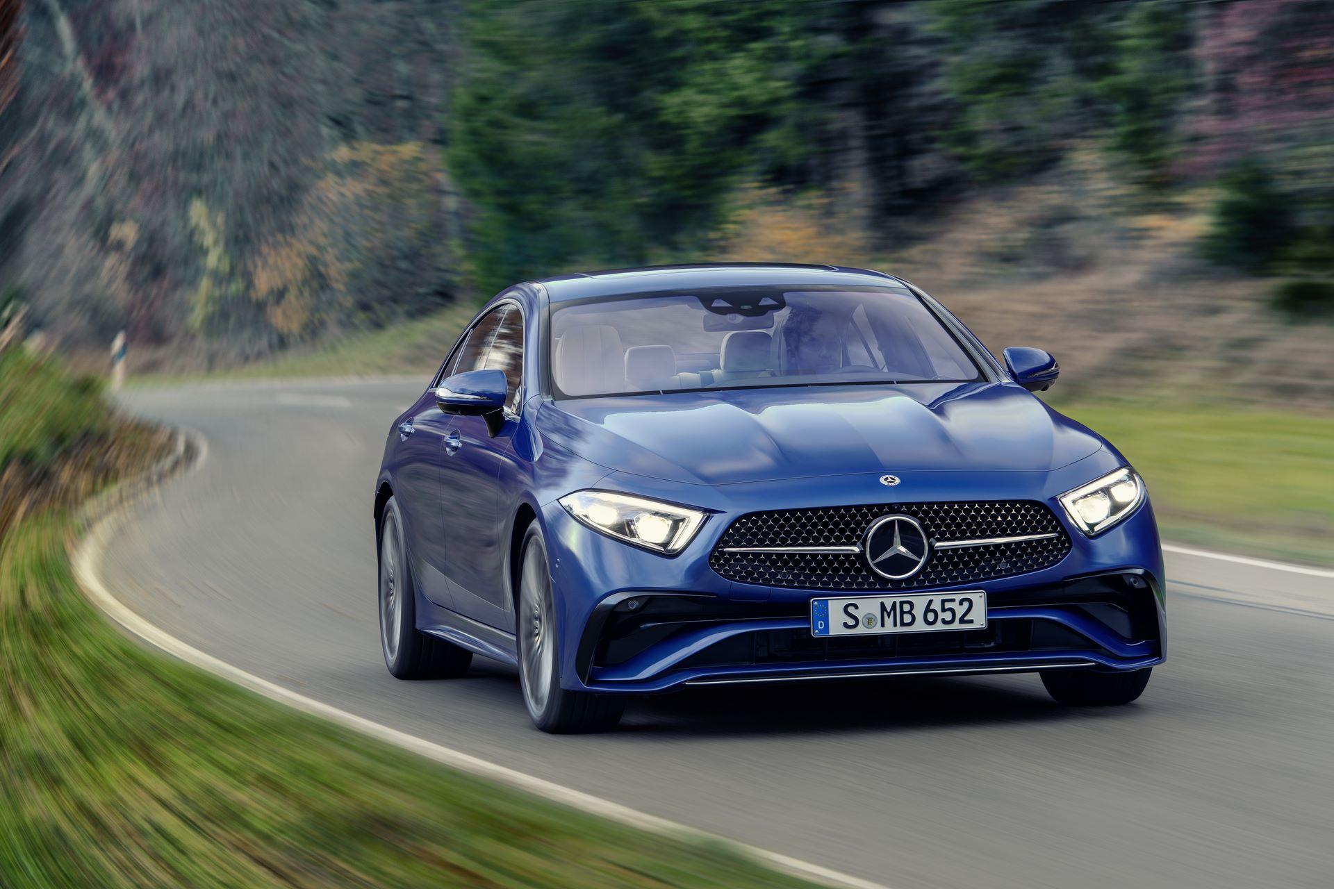 Mercedes-CLS-Facelift-2021-7