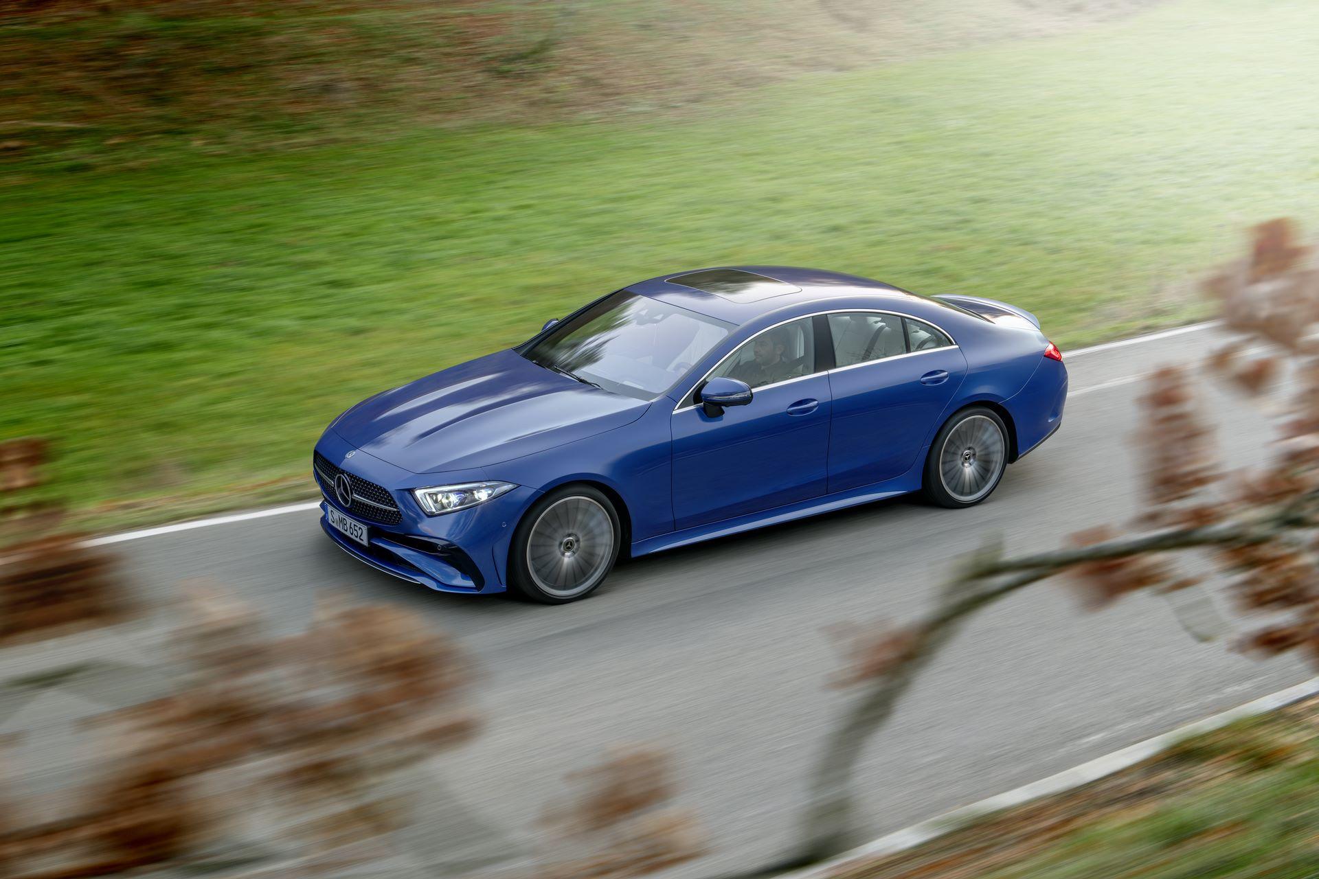 Mercedes-CLS-Facelift-2021-8