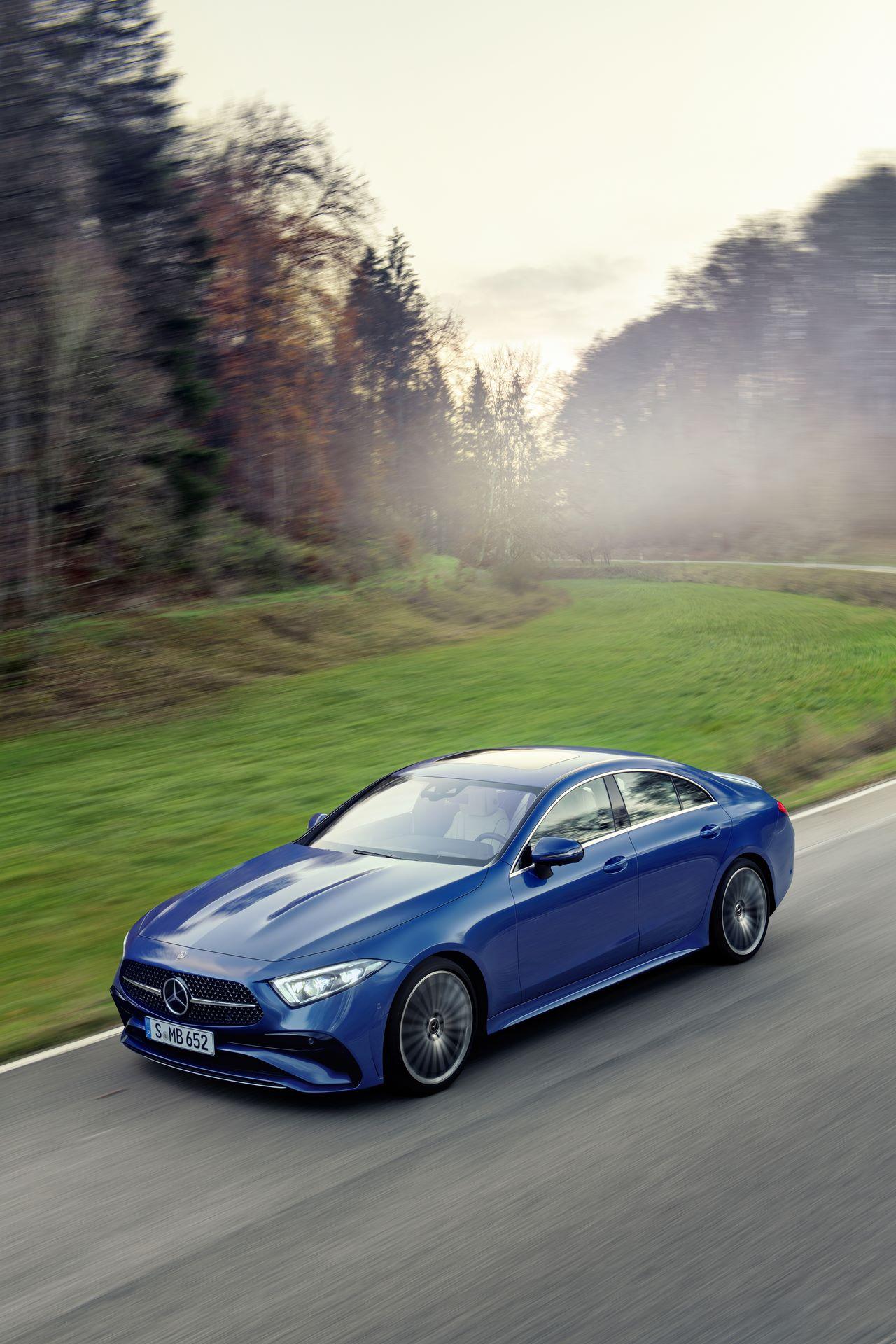 Mercedes-CLS-Facelift-2021-9