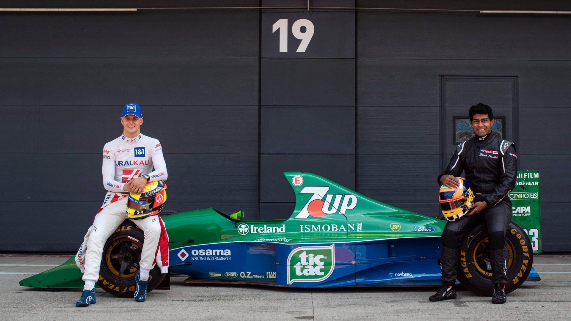 Mick_Schumacher_Jordan_191_Silverstone-0001