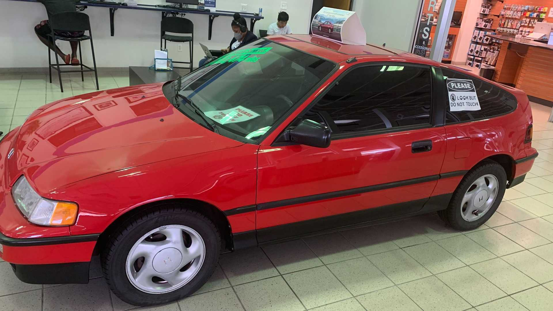 1991_Honda_CRX_Si-0002