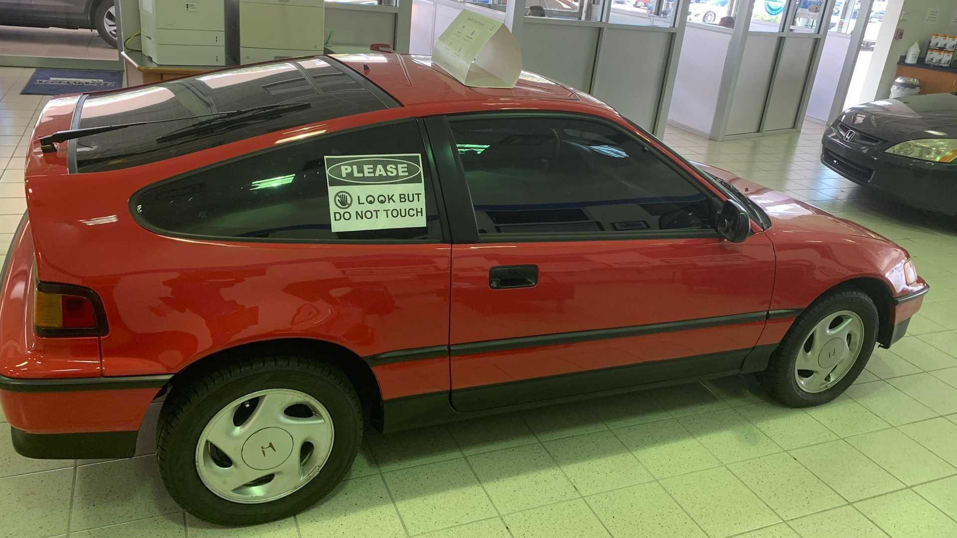1991_Honda_CRX_Si-0005