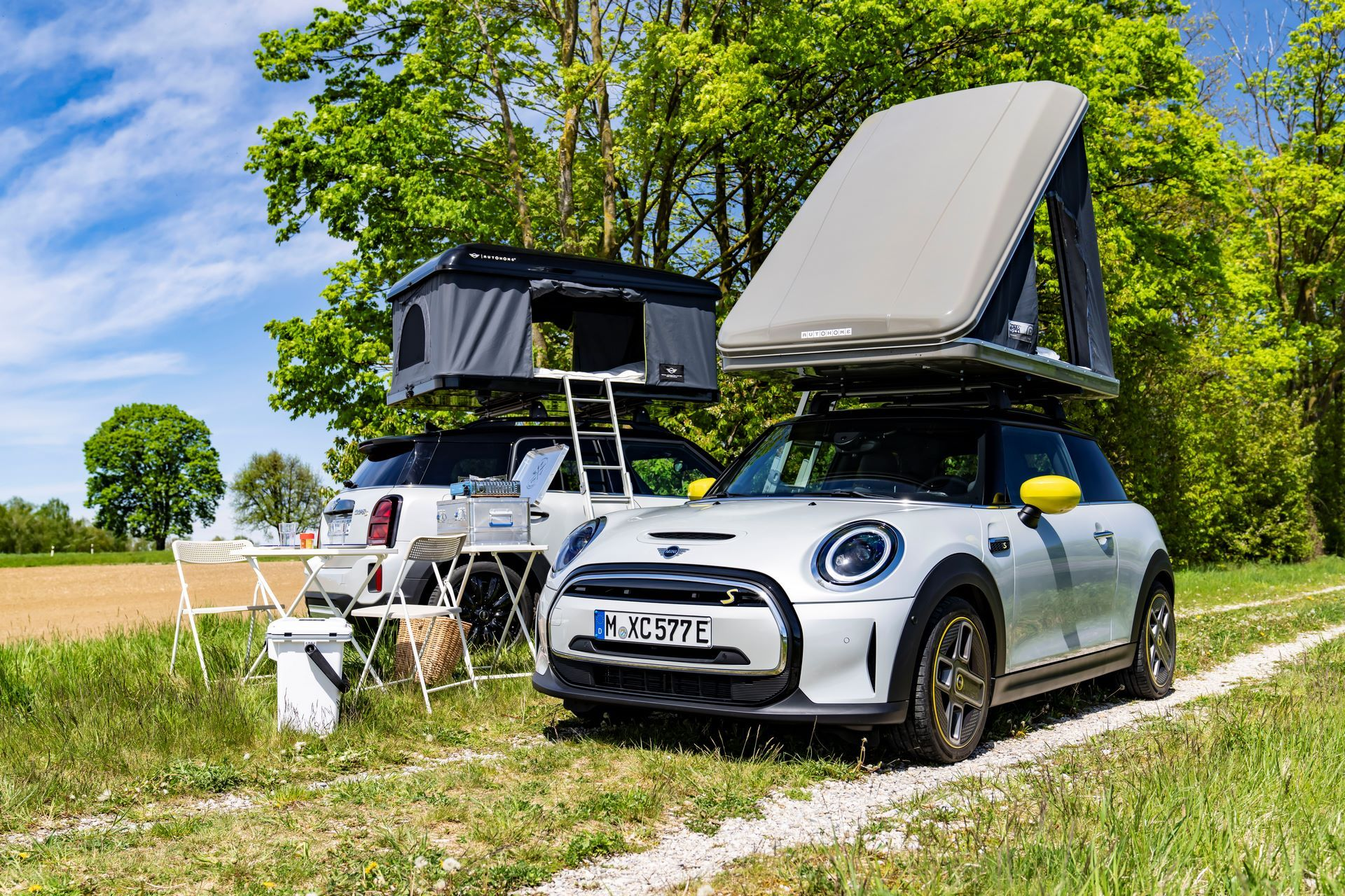 Mini-Cooper-Countryman-All4-Rooftop-Tents-13