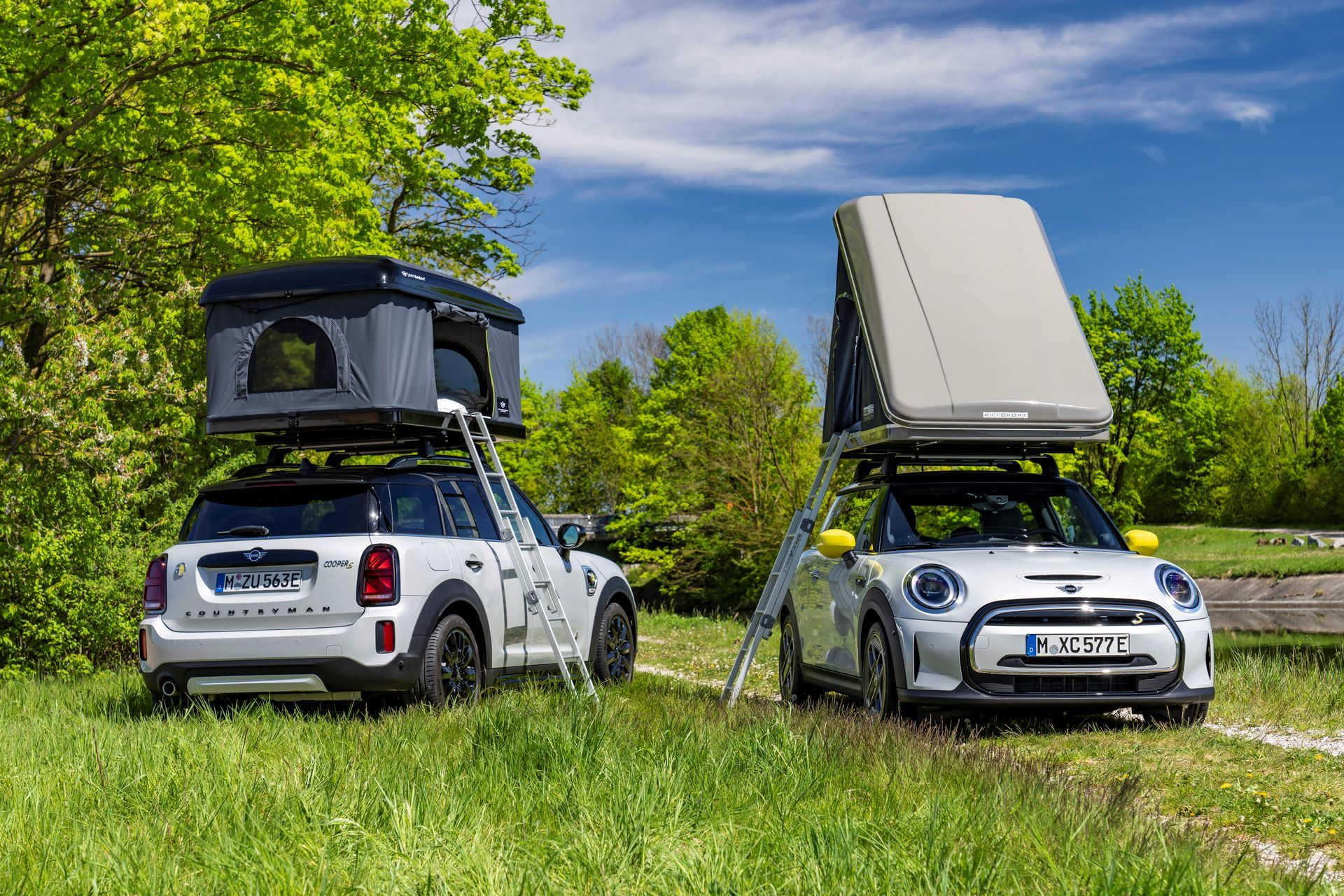 Mini-Cooper-Countryman-All4-Rooftop-Tents-2