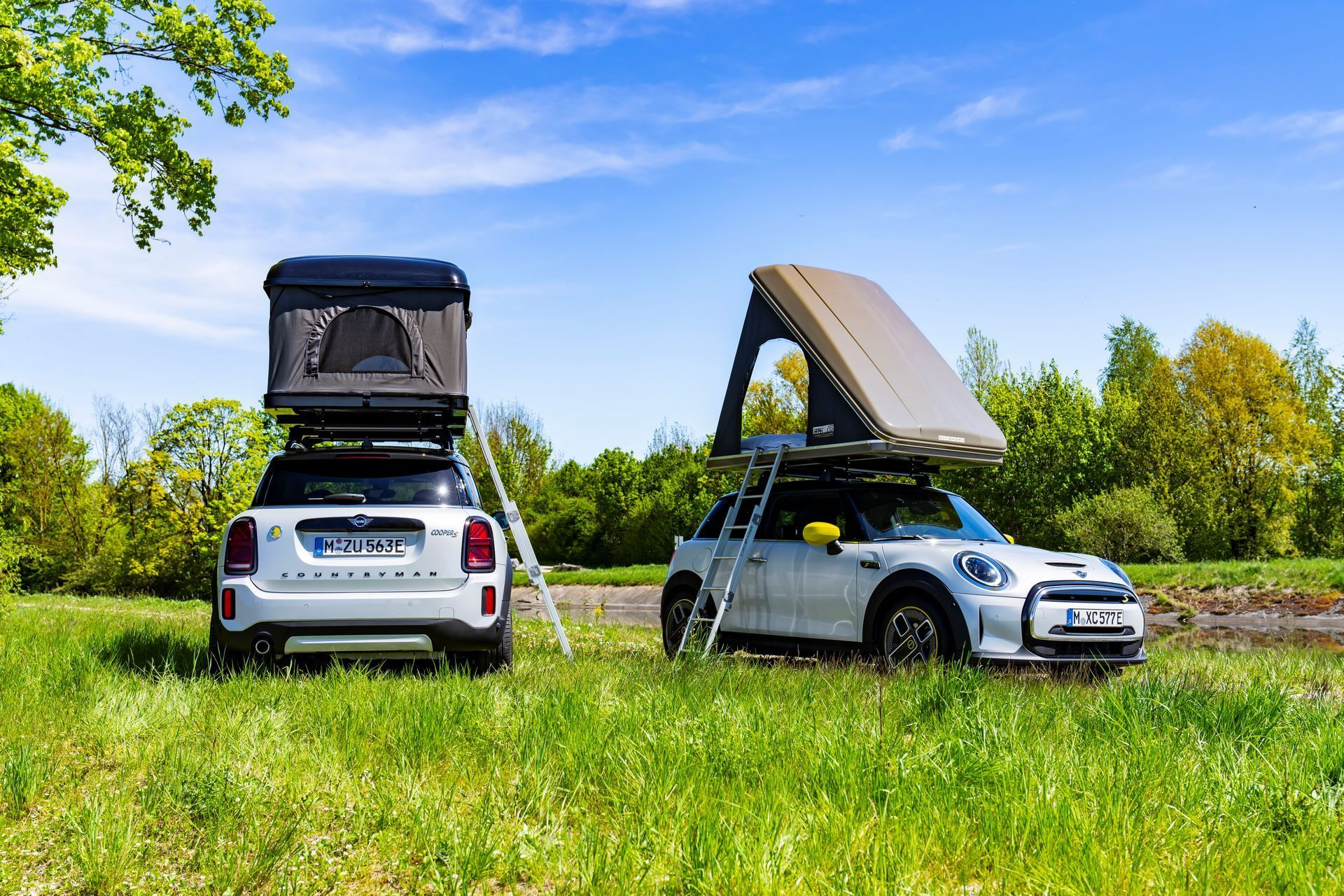 Mini-Cooper-Countryman-All4-Rooftop-Tents-4