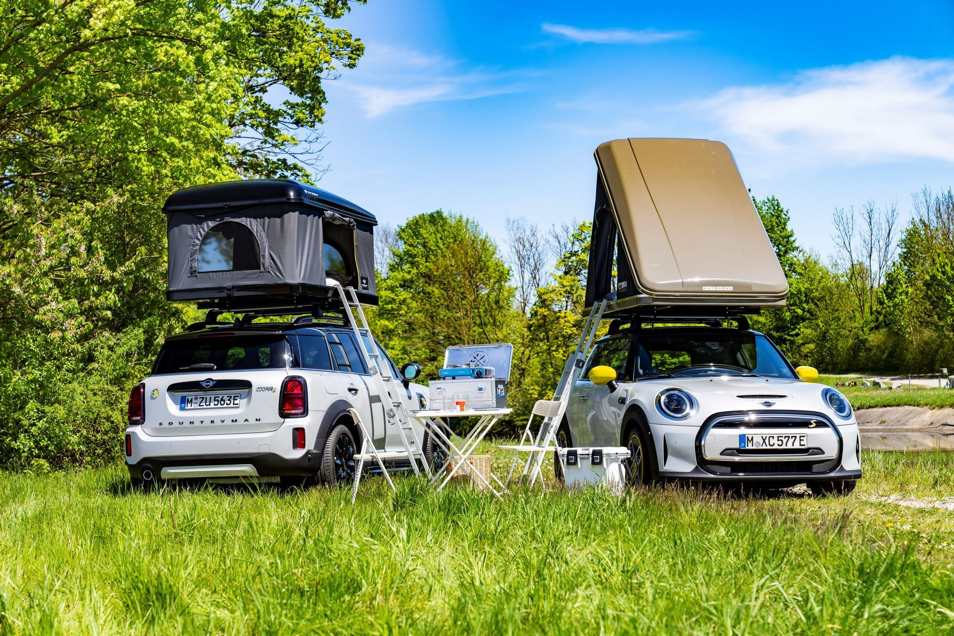 Mini-Cooper-Countryman-All4-Rooftop-Tents-5