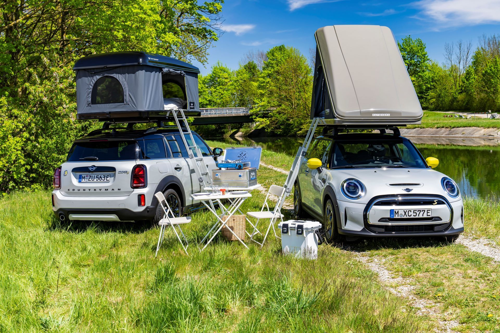 Mini-Cooper-Countryman-All4-Rooftop-Tents-7